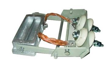 Токоприемник ТК-9А-1МУ2