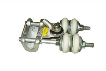 Токоприемник ТК-9Б (3В) -2МУ2