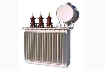 Фото трансформатора масляного ТМ 630…6300кВА / 35 кВ