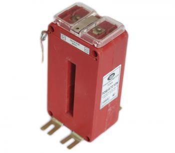 Трансформаторы тока типа ТО-0