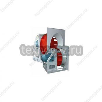 Вентилятор радиальный ВРБ Q/P - фото