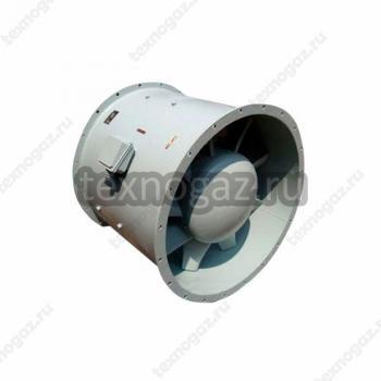 Вентиляторы осевые судовые ОС - фото