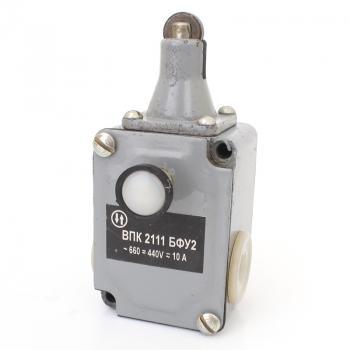 ВПК-2111 БФУ2 - вид спереди