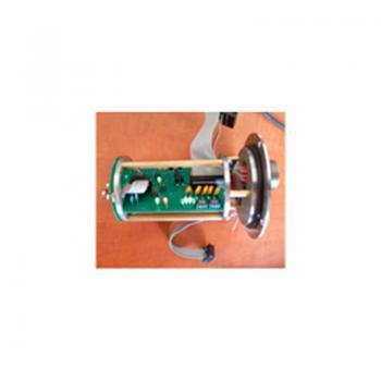 Контроллер пламени WAD-FLAME-BUS фото 1