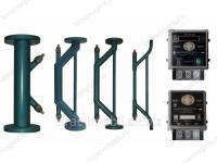 Расходомер-счетчик для нефти и мазута (врезной вариант) фото 1