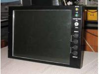 Видеоконтрольное устройство ВКУ-12Д фото 1