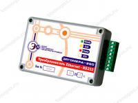 Адаптер «ЧНПП «Эргомера» - 260.802»