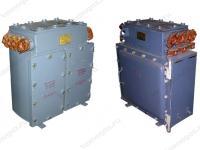 Общий вид УВК-1 и УВК-2