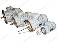 Двигатели ДМР 71-112