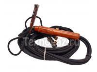 Ручная горелка РГЩ-2 для сварки в щель - фото