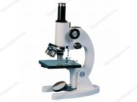 Фото Микроскоп монокулярный XSP 10-1250х