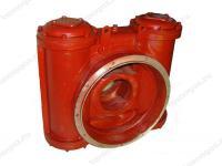 Фото охладителя водомасляного ОВМ.000