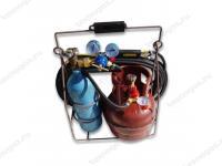 Пост газосварщика (переносный) фото 1