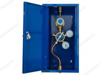 Пост газоразборный кислорода ПГК-50-3 ДМ фото 1