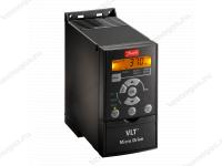 Преобразователи частоты VLT HVAC Drive FC-102