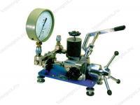 Приборы для проверки манометров ППКМ