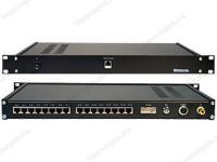 Конвертер SIP в ISDN PRI Gateway (VoIP шлюз) фото 1