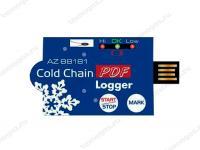 Фото регистратора температуры AZ-88181