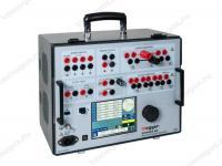 Фото системы для тестирования реле SVERKER 900