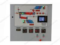 Фото системы контроля и управления МЛ 515