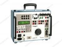 Фото системы для тестирования реле SVERKER 750/780