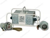 Светильники переносные комплектные взрывозащищенные СПКВ