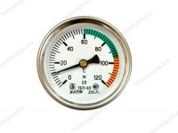 Фото термометра ТБП 63-Тр-30 (0-120)С
