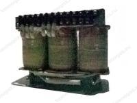 Трансформатор ТШЛ-124-24   27