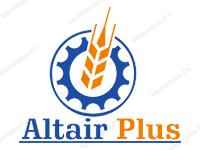 Альтаир Плюс - логотип
