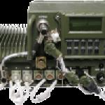 УКВ радиостанция Р-030 У фото 1