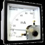 Амперметр ЭА0300