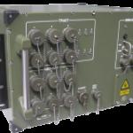 Цифровая автоматическая коммутационная система (ЦАКС) К-201 фото 1