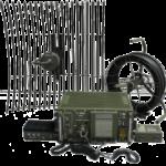 Станция радиорелейная Р-450 фото 1