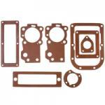 Ремкомплект прокладок биконитовых топливного насоса УТН