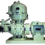 Сепаратор топлива и масла судовой СЦ-1