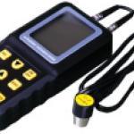 Ультразвуковой толщиномер AR-850 фото 1