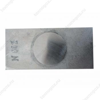 Контрольные образцы для капиллярной цветной дефектоскопии фото 1