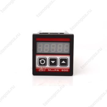 Регулятор температуры МикРА 600 фото1