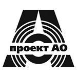 ООО «Проект АО» - логотип