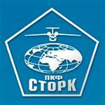 ООО «ПКФ «Сторк» - логотип