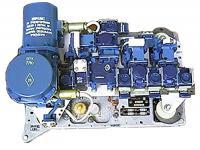 Модуль НВЧ U M352-01 фото 1