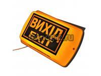 Указатель световой Плай-1.2 У-05Б-12 Ex - фото