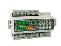 Фото контроллера микропроцессорного МИК-51Н