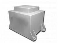 Фото Малогабаритный трансформатор для печатных плат ТН 96/35 G