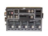 Фото пульта контроля и управления заправкой топлива RMCP-132