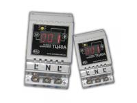 Таймер цифровой ТЦ40 на Din-рейку цифровой фото 1