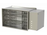 Воздухонагреватель электрический канальный Канал-ЭКВ фото 1