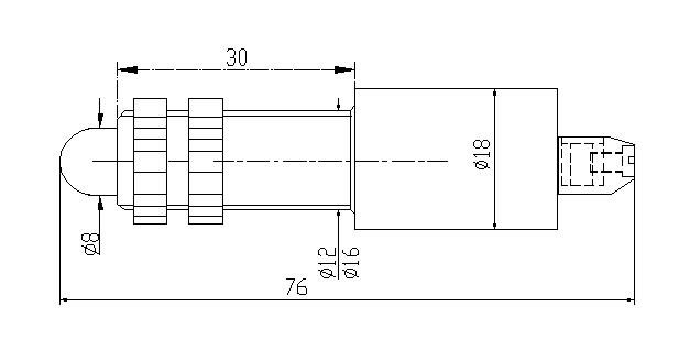 Схема чертеж арматуры